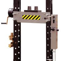 Hydraulický dielenský lis RODCRAFT – 30t