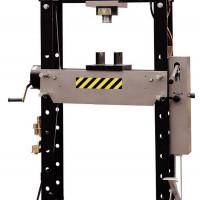 Hydraulický dielenský lis RODCRAFT – 50t