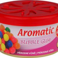 Aromatic Bubblegum – žuvačka