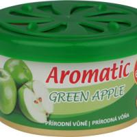 Aromatic Green Apple – zelené jablko