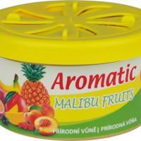 Aromatic Malibu Fruits