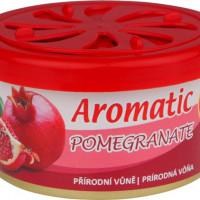 Aromatic Pomegranate – granátové jablko