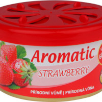 Aromatic Strawberry – jahoda