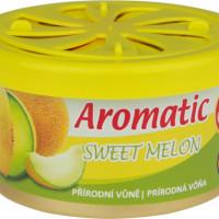 Aromatic Sweet Melon - sladký melón