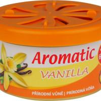 Aromatic Vanila – vanilka