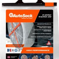 AutoSock 600 – textilné snehové reťaze pre osobné autá