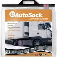 AutoSock AL64 – textilné snehové reťaze pre nákladné autá