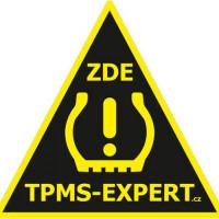 Školenie TPMS-EXPERT